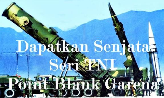 Event PB Garena Maintenance 4 Oktober 2016 Dapatkan AUG A3 TNI