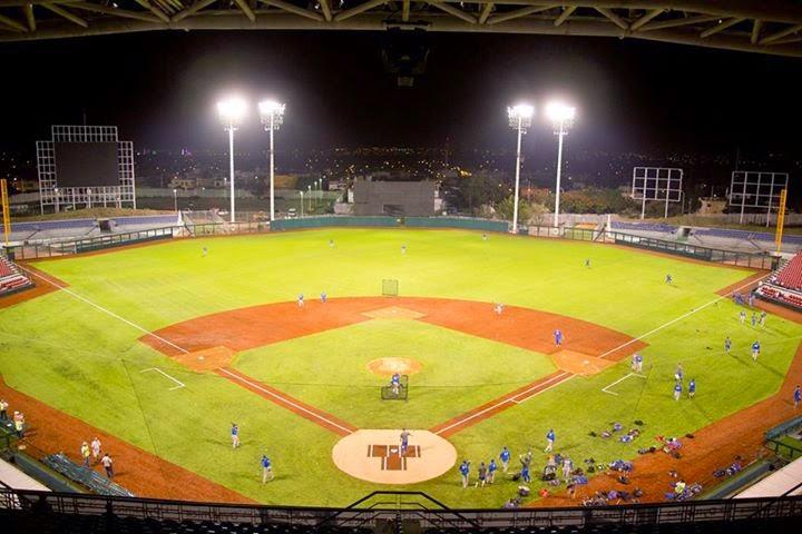Resultado de imagen para Panamericano, Guadalajara, México estadio de beisbol