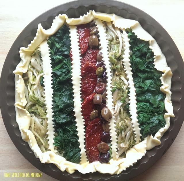 Torte salate idee ricette