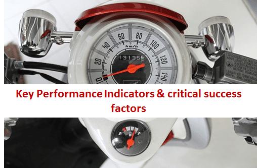 Business Intelligence Watching: Key Performance Indicators