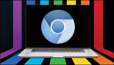 Turn Laptop Into Chromebook
