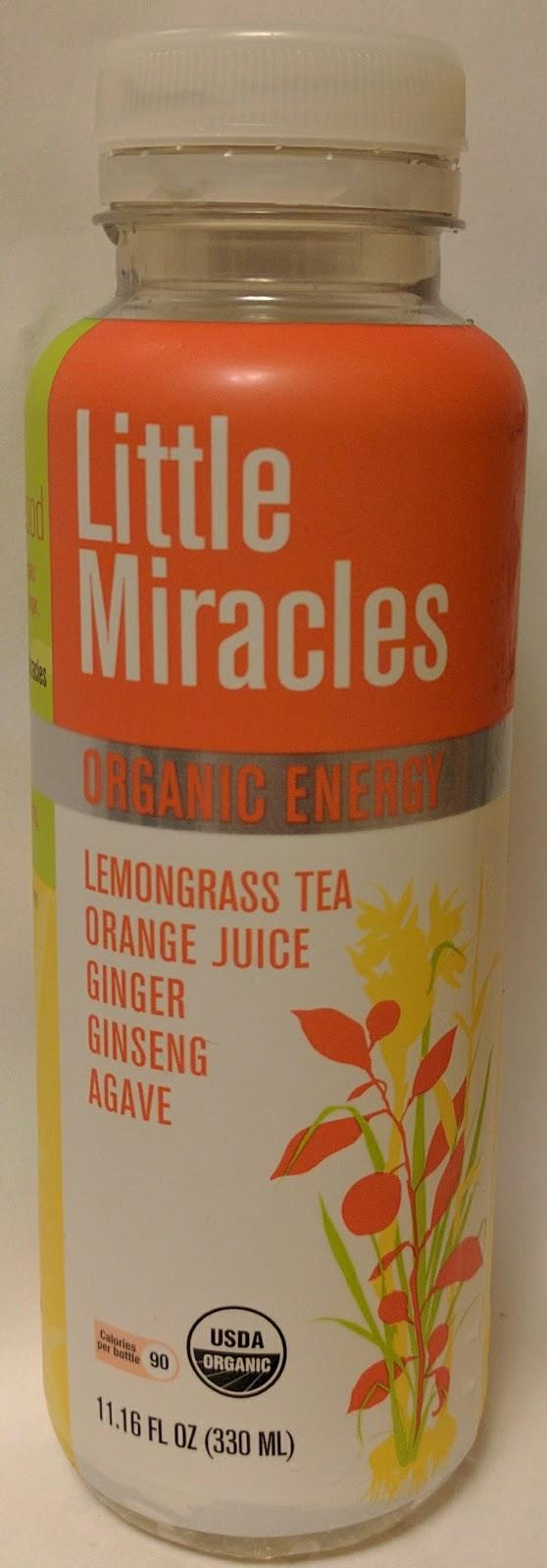 Does lemongrass tea have caffeine