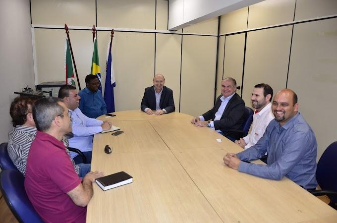 Alfa Transportes vai ampliar sua filial em Cachoeirinha