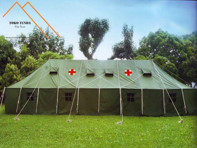 Toko, tempat, produksi dan penjual tenda di Bandung