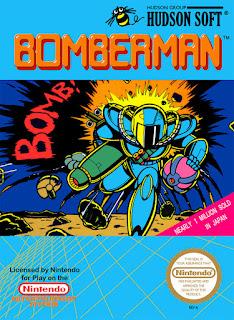 Bomberman (BR) [ NES ]