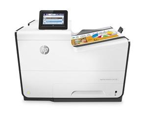 HP PageWide Enterprise Color 556 Printer Driver Series