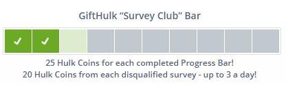 Gift Hulk Review Surveys