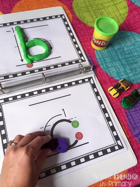 Alphabet writing sheets 02
