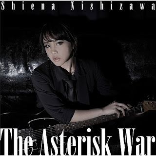 The Asterisk War by Shiena Nishizawa
