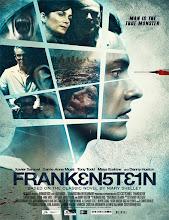 Frankenstein (2015) [Vose]