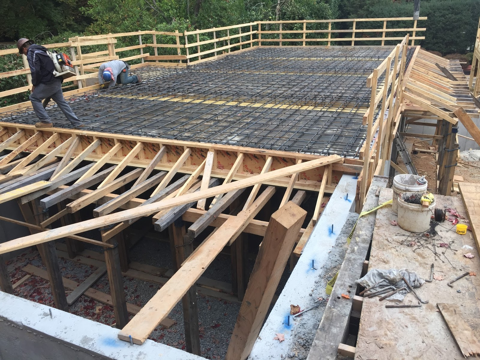 Structural Concrete Slabs : Foundation insights atl