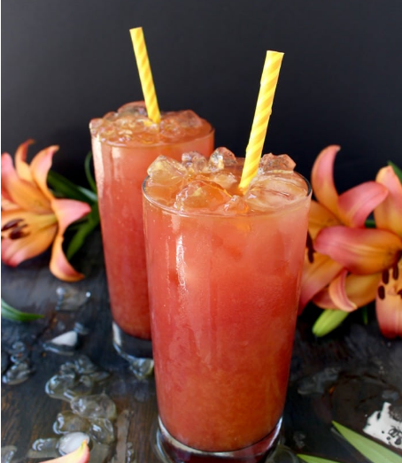 The Beach Drink Recipe #drink