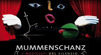 Mummenschanz-I musicisti del silenzio