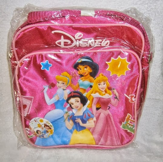 aa6431b82ae4 Disney girl Carrier bag -  15.90