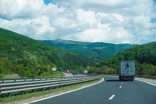 Road Trip Sofia-Veliko Tarnovo-source: jurnaland.com