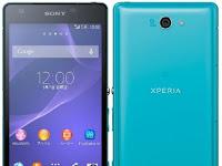 Cara Flashing Update Sony Xperia ZL2 SOL25 Via Flashtool