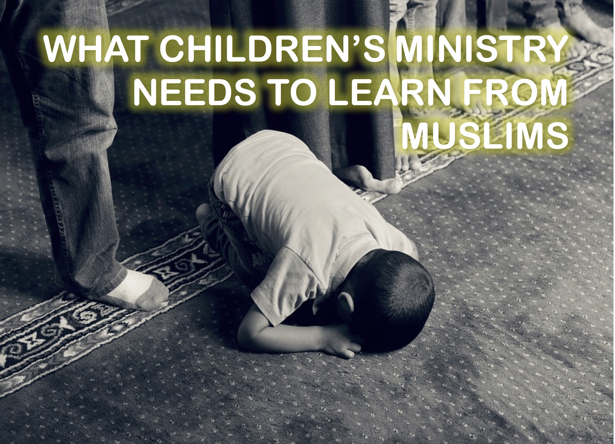 relevant children u0027s ministry