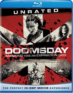 Doomsday 2008 Bluray Download