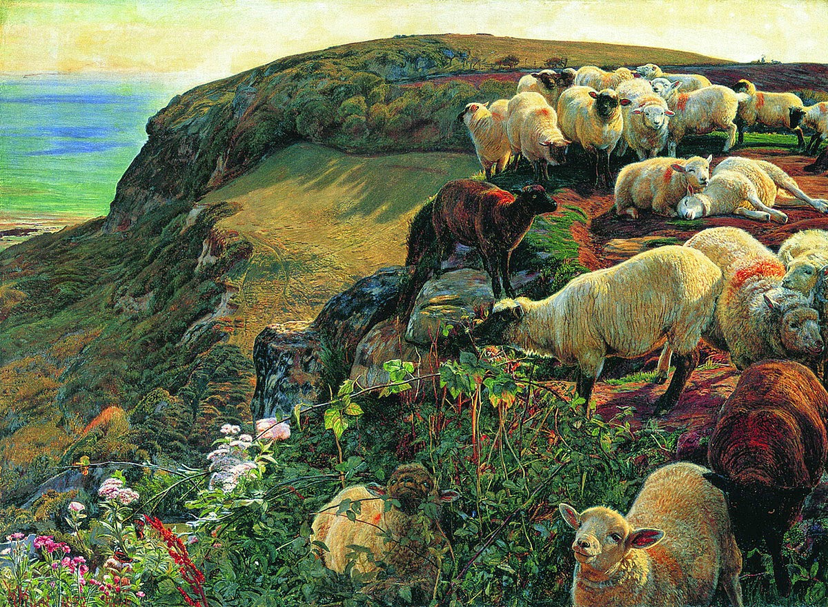 Allacin S Illustrated Summaries Of Christian Classics Genesis An Illustrated Summary Of Life