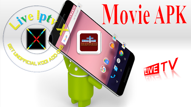Free Christian Movies APK