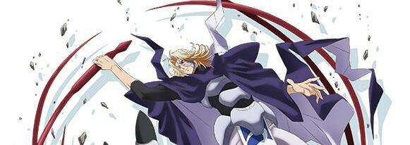 Hoshin Engi Anime Series Remake Gets New Visual.