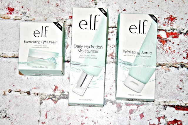 e.l.f Skin Care Collection