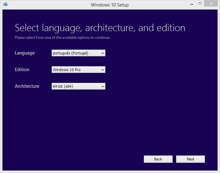ISO Windows 10 Downloads - Zeny Serial