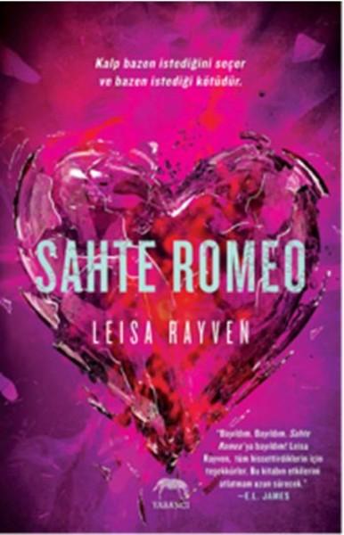 Kitap Yorumu: Sahte Romeo | Leisa Rayven (Starcrossed, #1)