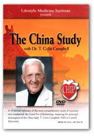 Dr campbell plant based diet book