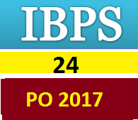 Expected IBPS PO Mains Examination 2017 Cut Off