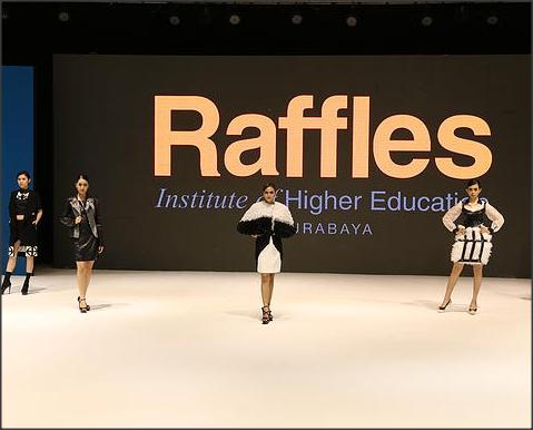Kenal lebih Dekat dengan Raffles Institute of Higher