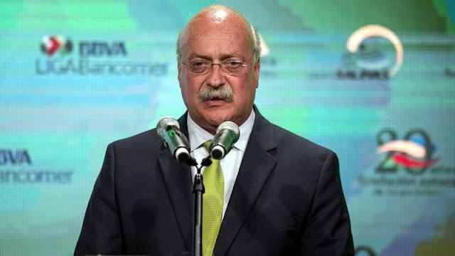 ¿Una Liga MX sin ascenso y descenso?