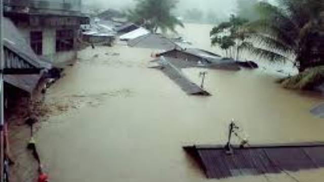 Warga Pertanyakan Dana Banjir Bandang 200 Miliar Kota Manado