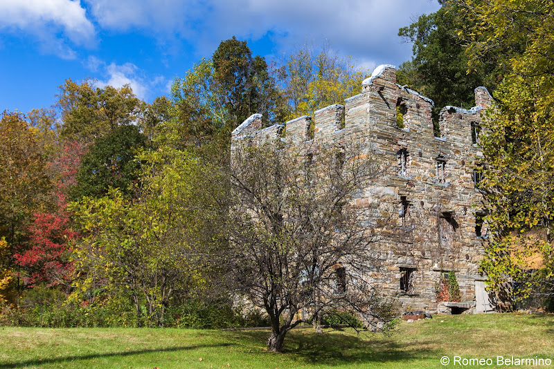 Chapman / Beverley Mill Historic Site Bull Run Mountains Natural Area Preserve