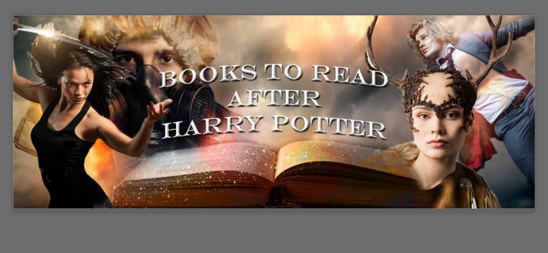 Reading Harry Potter Books  Harry Potter Paperback Box Set (Books 1