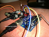 How to Receive SMS Using GSM Modem and Arduino