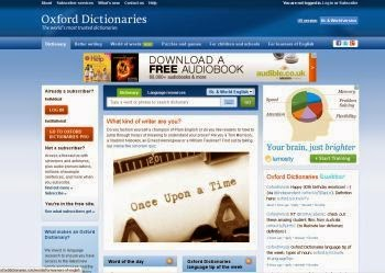 http://www.oxfordlearnersdictionaries.com/