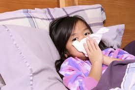 Mẹo hay trị ngạt mũi cho trẻ em