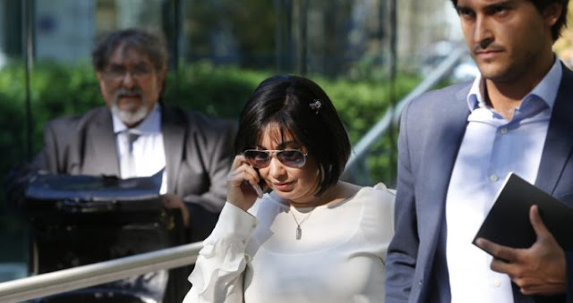 España aceptó extraditar a Venezuela a la enfermera personal de Chávez