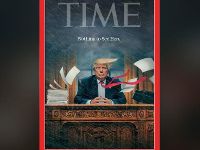 Time magazine Salesforce Company bought $ 19 million