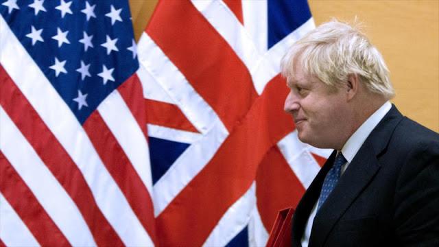 El Reino Unido no acatará la decisión de Trump sobre Al-Quds