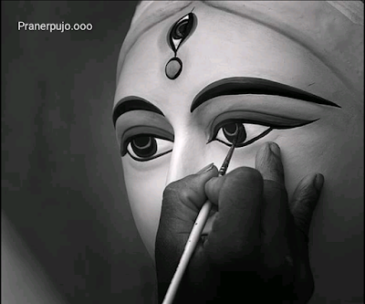 All About Mahalaya.  What is Mahalaya and why it's Celebrated?