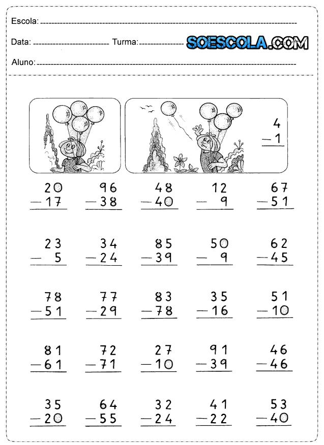 Educação matemática o raciocinio lógico matemático na educação infantil 3