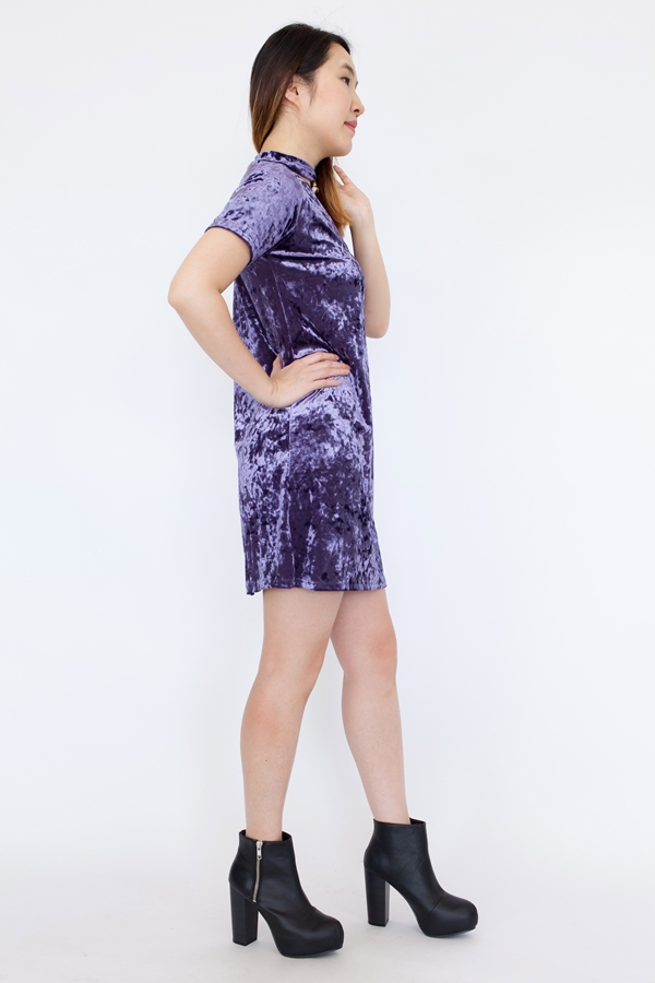 LD650 Purple