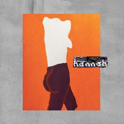Ideal Jim - Hannah - Album Download, Itunes Cover, Official Cover, Album CD Cover Art, Tracklist