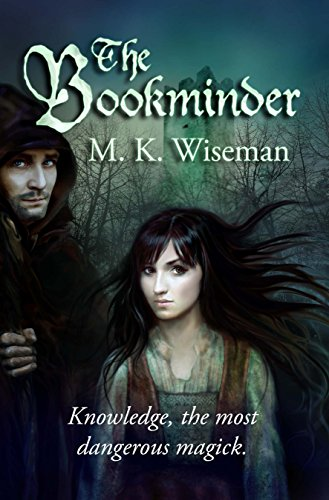 https://www.amazon.com/Bookminder-M-K-Wiseman-ebook/dp/B0198HKWSU