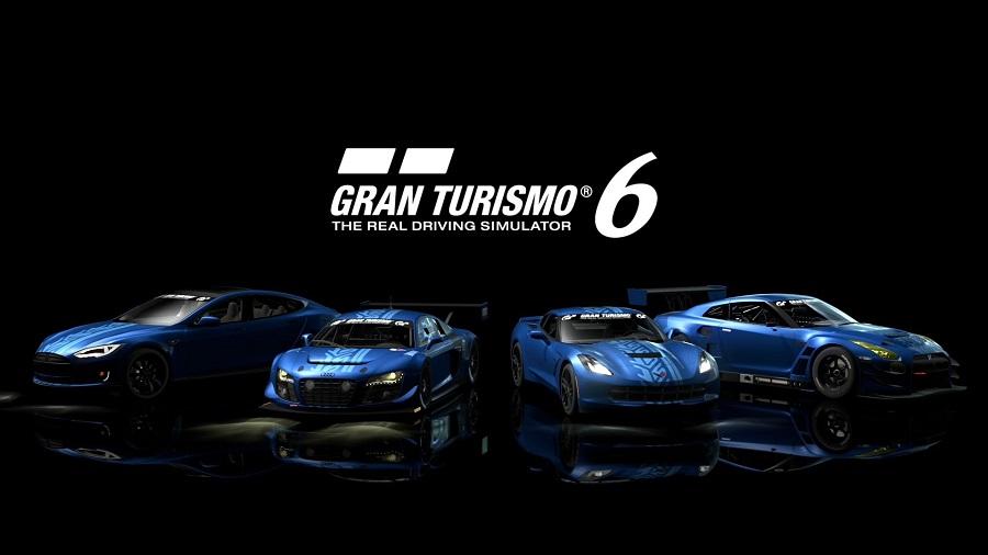 Gran Turismo 4 Free Download Full PC Game