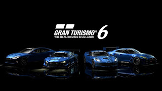GRAN TURISMO 6 free download pc game full version
