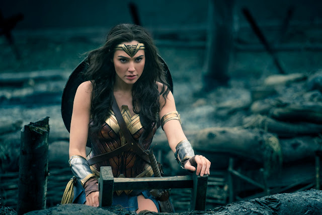 wonder woman review philippines