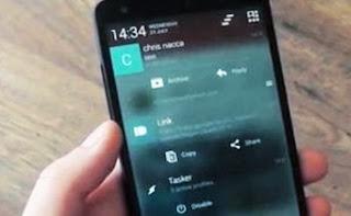 Cara Memperbaiki Layar Hp Android Berbayang